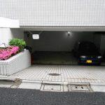 エクセレンス笹塚(駐車場)
