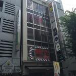 西新宿1丁目貸店舗